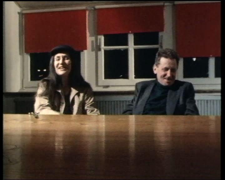 Interview Münster 1988