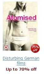 Disturbing German films
