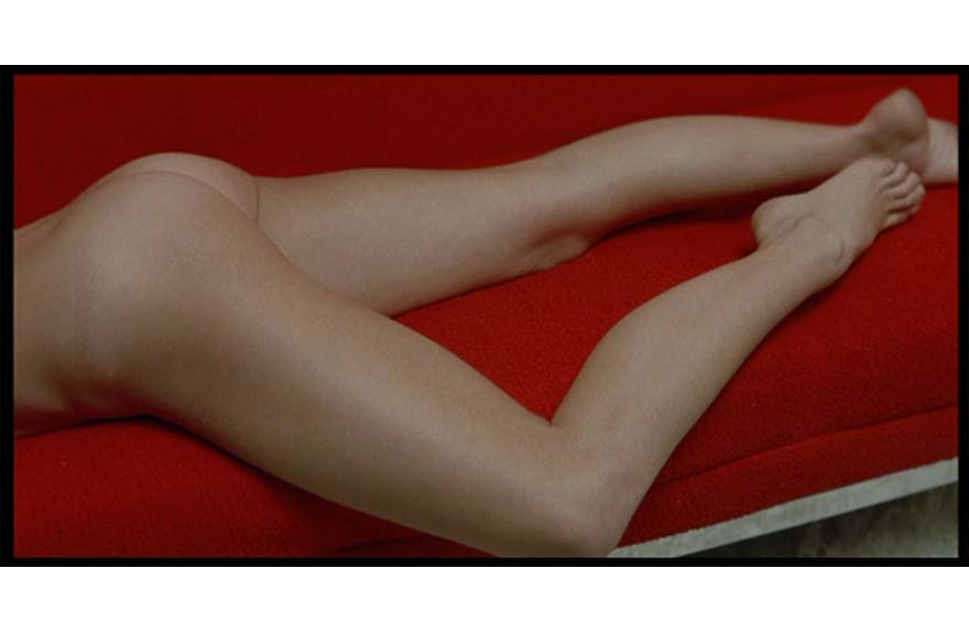 Brigitte Bardot - LE MÉPRIS - Gordard 1964