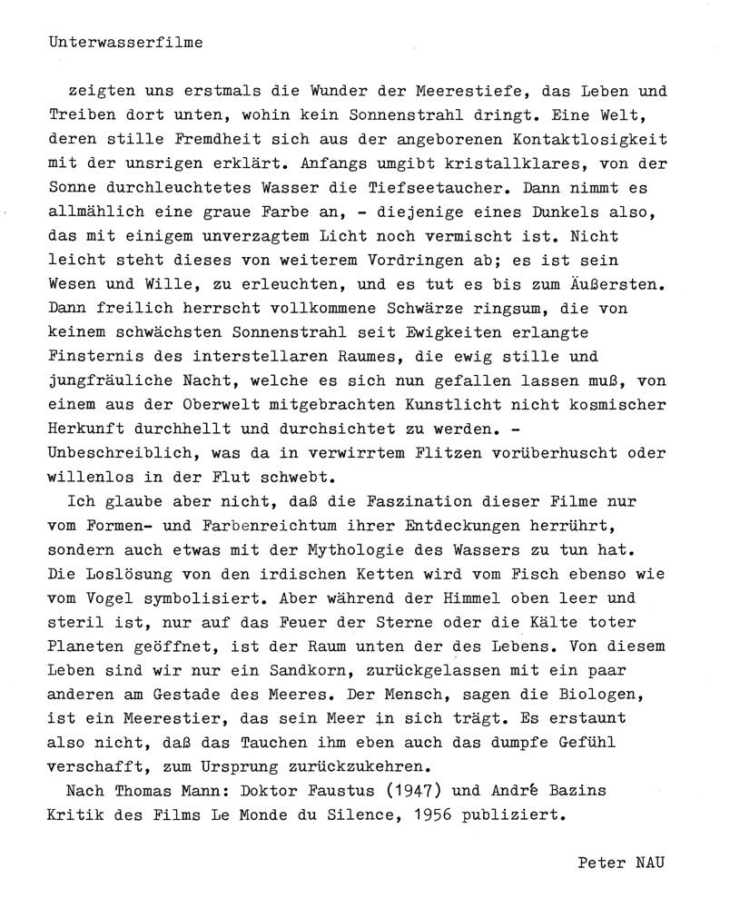 Gruß an Rainer Knepperges
