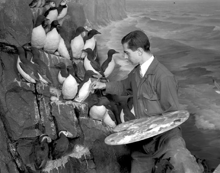 raymond-delucia-painting-bird-droppings-1939.jpg