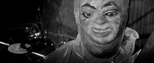 Paranoiac 1964 Freddie Francis