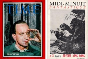 Time 1960 - Midi Minuit Fantastique 1962