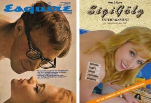 esquire 1966 SGE 2013