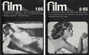 film 1965-1 und 3