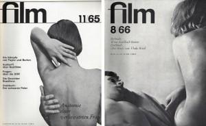 film 1965-8 und 66-11