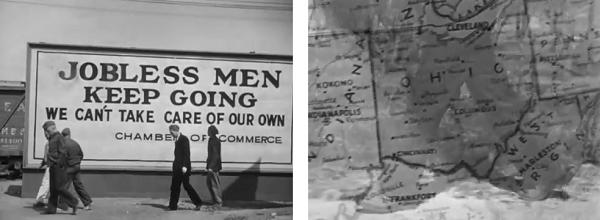 1931 - Heroes for Sale - Wellman