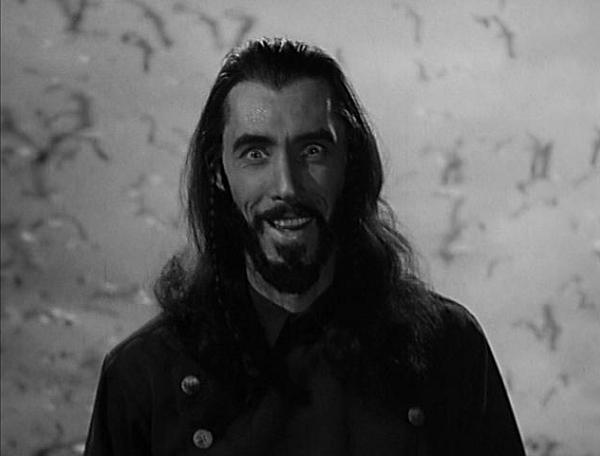 1940 John Carradine - Brigham Young - Hathaway