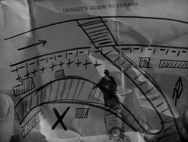 Charlie Chan In Panama 1940 - Norman Foster