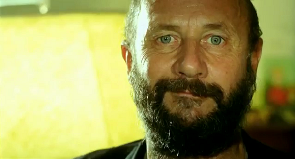 Donald Pleasence - Wake in Fright - 1971 Ted Kotcheff -