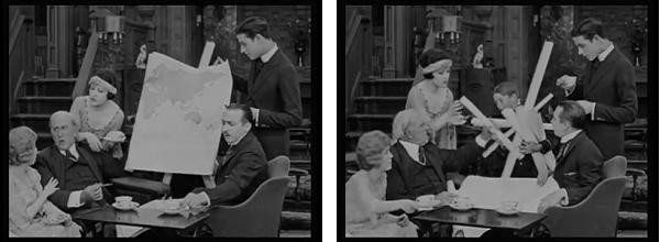 Male and Female 1919 Cecil B. DeMille