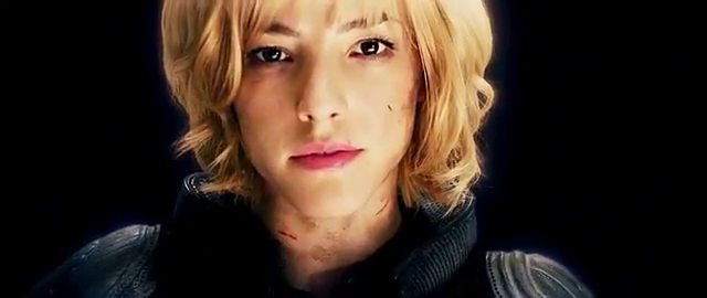 Olivia Thirlby - 2012 - Dredd - Pete Travis