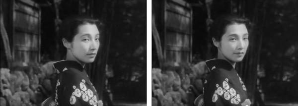 The Masseurs and a Woman - Hiroshi Shimizu