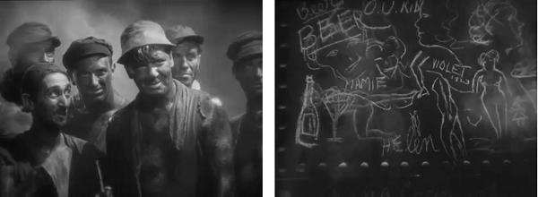 1928 - The Docks of New York - Josef von Sternberg