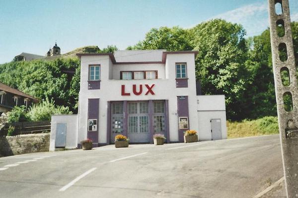Cinema Lux, Montmédy