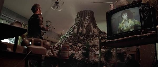 Close Encounters of the Third Kind (1977 Spielberg)