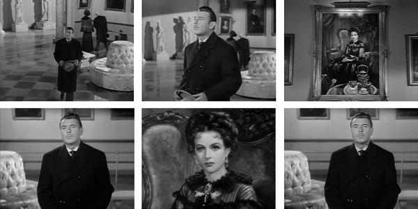 Hedy Lamarr - Experiment Perilous 1944 - Jacques Tourneur