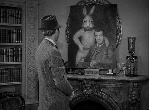 James Stewart - Harvey 1950 - Henry Koster