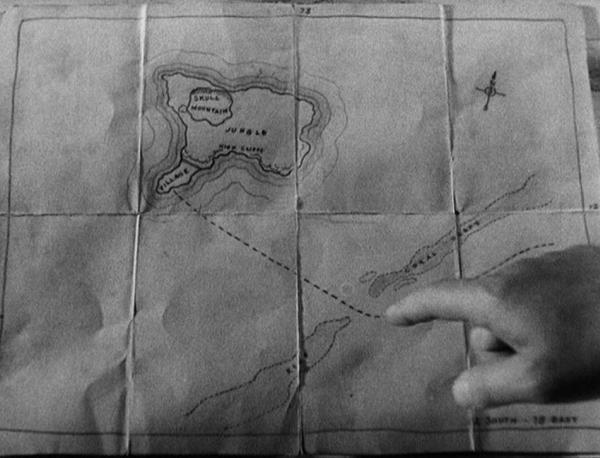 King Kong (1933 Merian C. Cooper & Ernest B. Schoedsack)