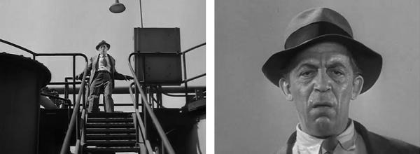 1949 - Follow Me Quietly - Richard Fleischer...