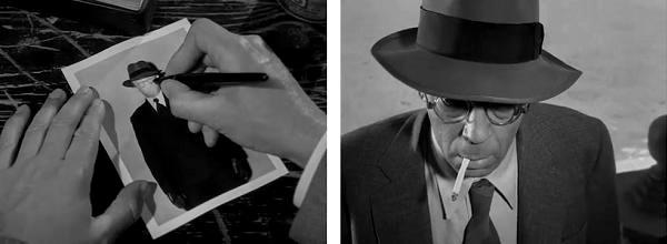1949 - Follow Me Quietly - Richard Fleischer.