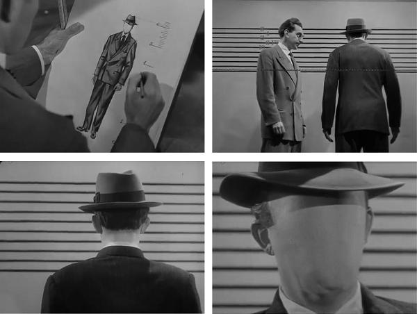 1949 - Follow Me Quietly - Richard Fleischer