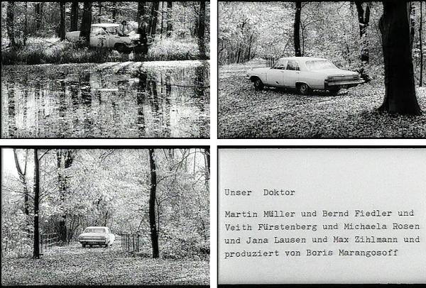Unser Doktor 1970