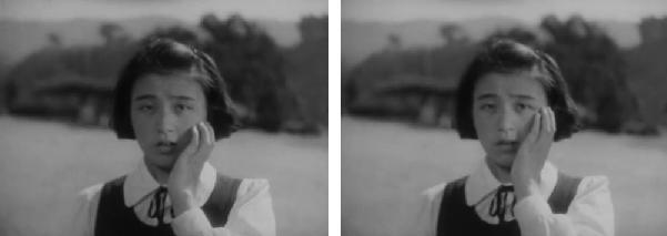 1941 - Mikaheri No Tou - Hiroshi Shimizu