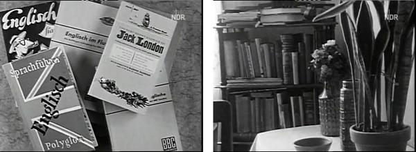 1969 - Nachrede auf Klara Heydebreck - Eberhard Fechner