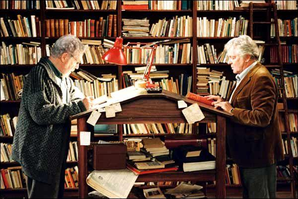Saraband 2002 Bergman