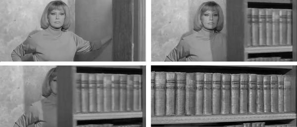 1964 - Wartezimmer zum Jenseits - Alfred Vohrer