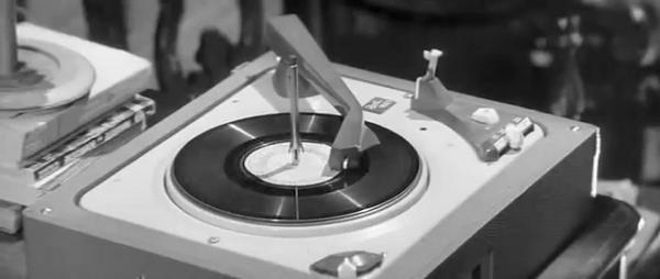 1964 - Wartezimmer zum Jenseits - Vohrer