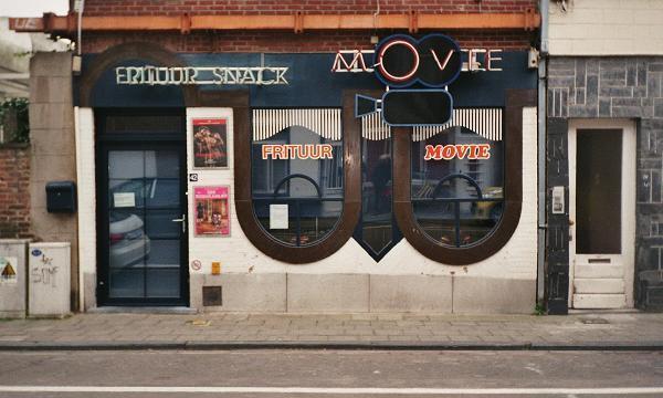 Frituur Movie, Leuven, 2014