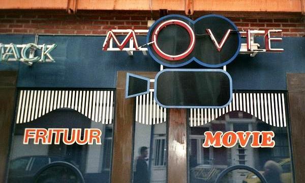Leuven Frituur Movie 2014