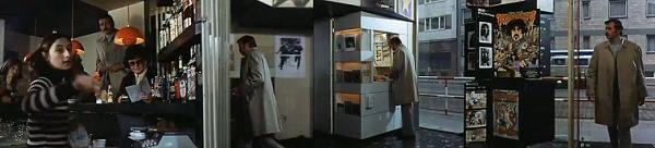 Tote Taube in der Beethovenstraße (1973 Sam Fuller)