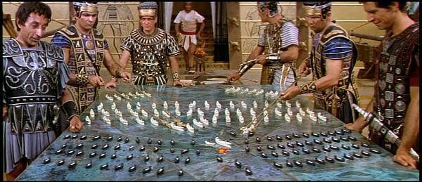 Cleopatra (1963 Joseph L. Mankiewicz)
