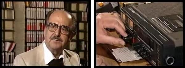 Fidelio Köberle - 1987 - Die Brücke zur Unsterblichkeit