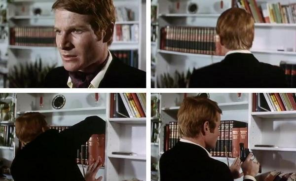 Fritz Wepper - Wenn es Nacht wird auf der Reeperbahn - 1967 - Rolf Olsen