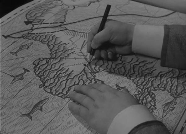 Vynález zkázy 1958 Karel Zeman