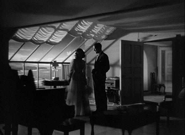 the uninvited 1944
