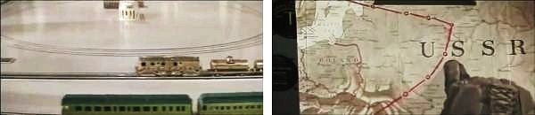 1965 - John Goldfarb, Please Come Home - J. Lee Thompson