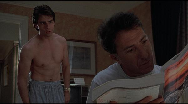 rain man 1988 Barry Levinson