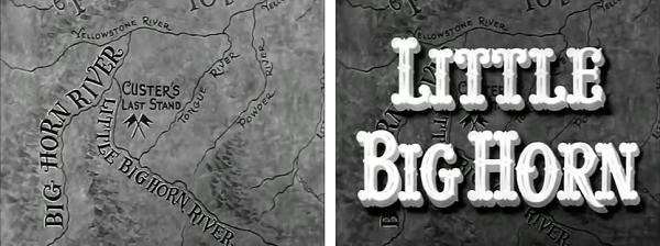 1951 - Little Big Horn  Charles Marquis Warren
