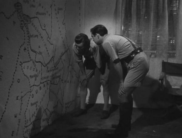 The Impostor (1944 Julien Duvivier)