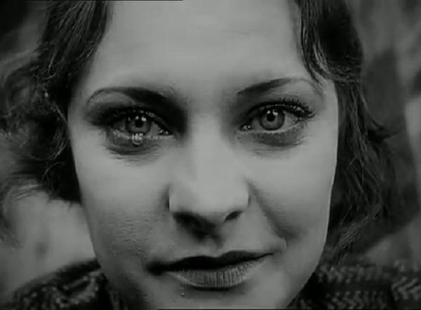 1923 - Coeur Fidèle - Jean Epstein