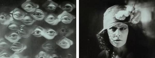 1926 Rien que les heures - Alberto Cavalcanti