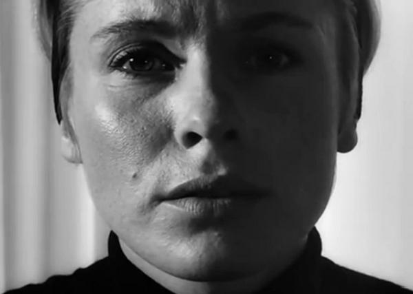 1966 - Persona - Bergman