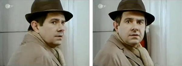 1977 - Derrick Tod des Wucherers - Brynych