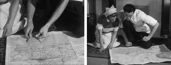 1953 Operation Diplomat - John Guillermin