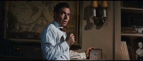 1956  Bigger Than Life - Nicholas Ray